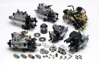 Regeneracja pomp i silników hydraulicznych LINDE HPR, BMV,