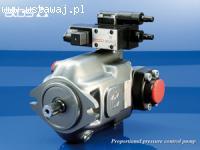 Regeneracja pomp i silników hydraulicznych CASAPPA KP, PLP,