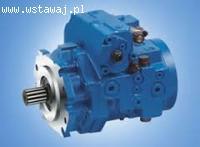 Pompa Hydromatic A4VG71HWD2, A4VG40DGD1, Syców