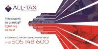 Odzyskaj nadpłacony podatek za pracę za granicą