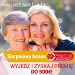 Poszukujemy opiekunki do starszego małżeństwa w Niemczech