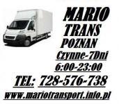 MARIO-TRANS POZNAŃ