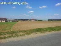 Działka budowlana, Grąblin koło Lichenia Starego- 10 arów...