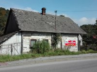 Lachowice, dom wolnostojący na sprzedaż
