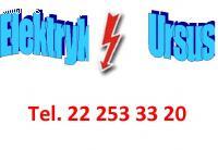 Podłączenie płyty indukcyjnej Elektryk-Bemowo - 22 25 333 20