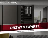 DRZWI OTWARTE w Salonach Komandor