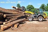 Zakład Przerobu Drewna