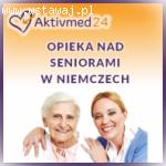 OPIEKUNKA SENIORKI - Reinbach - WYSOKIE ZAROBKI + PREMIE
