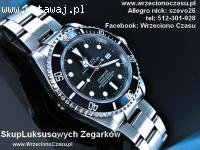 Atrakcyjne Luksusowe Zegarki - Skup Sprzedaż