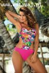 Kostium kąpielowy Blanca Foulard M-432 (1)