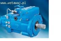 A10VSO28ED, A10VSO18DFR, A10VSO140DFR1 Hydro-Flex