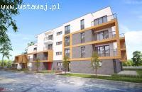 Nowe mieszkanie dostępne od ręki - wysoki standard
