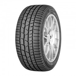 CONTINENTAL ContiWinterContact TS 830P 235/55 R18 104 H