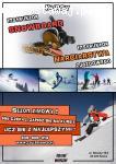 Kurs instruktor narciarstwa lub snowboard
