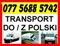 Przeprowadzki cała Anglia i do Polski