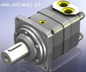 Oferujemy silnik Sauer Danfoss OMV500 151B-3127; OMR160: OMS