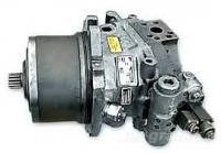 Silnik Linde HMV 35, HMF 50, HMF 63