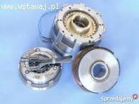 Fumo, Sprzęgło ETM-122, ETM132, ETM-082,  Tech-Serwis