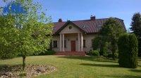 Chmielnik Kolonia, dom wolnostojący na sprzedaż