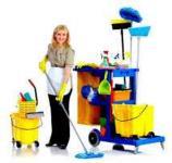 Firma sprzątająca - kompleksowe sprzątanie!!!
