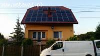Fotowoltaika prąd ze słońca za darmo dla każdego 4000 - 1kWp