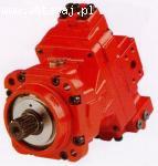 Silnik Parker F12, F11, TK, TG, Tech-Serwis