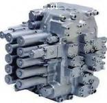 Kayaba MRH2-4400, Kayaba Hydraulika siłowa, MRH2-6200