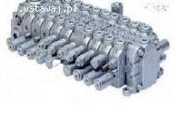Zawór Kayaba MRH-4400, hydraulika siłowa, MRH-1500