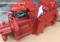 ** Kayaba pompa PSVL-42, PSVL-54, PSVL-37; Tech-Serwis