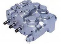 Zawór hydrauliczny Kayaba KVSX-12, KVS-65, Tech-Serwis