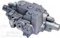 KVS-600 Kayaba, KVML-270, Hydraulika siłowa