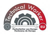 Pracownik działu uruchamiania pojazdów szynowych (Kilonia)