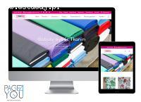 Strona internetowa, Sklep internetowy, tworzenie stron www