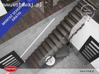 Schody Rintal - Montaż Schodów w Styczniu za Darmo!