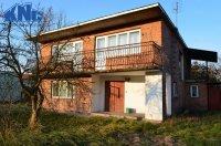 Bełchatów, dom wolnostojący na sprzedaż