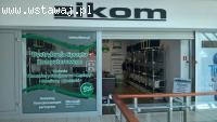 Ajent franczyza biznes sklep - używany sprzęt komputerowy