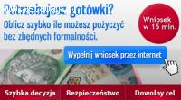 Pożyczki Online - Najlepsza Oferta