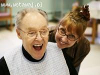 Opieka nad starszym Panem
