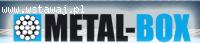 Metal Box - liny nierdzewne