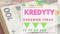 Kredyt Gotówkowy bez KRD