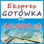 Dobra POŻYCZKA dla emeryta i rencisty do 10.000 zł