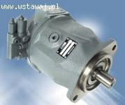 Pompa REXROTH A10VSO71, Pompa Rexroth Tech-Serwis