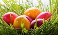 Wielkanoc w Pensjonacie Amelia**
