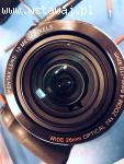 Serwis obiektywów Nikon Canon Sony Pentax Sigma Tamron