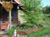 Wakacje na Roztoczu Wiejskie Chaty Zagroda Balbiny