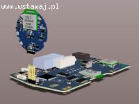 Modernizacje urządzeń elektronicznych, projektowanie