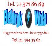 Podłączenie płyty indukcyjnej na Woli tel.22 371 86 89
