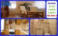 Świdnik, mieszkanie 1-pokojowe na sprzedaż