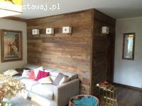Stara deska/dekoracja ścian