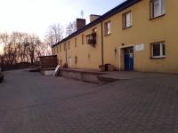 Hala produkcyjna, magazyn   - 124 m2 z zapleczem socjalnym i